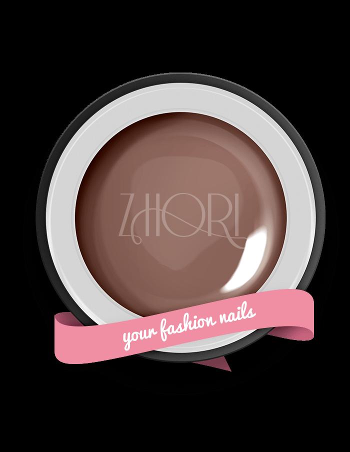 Cioco gel color nude N07 - Zhori.it