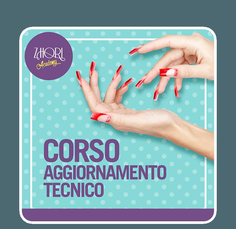 Aggiornamento Tecnico - Zhori.it