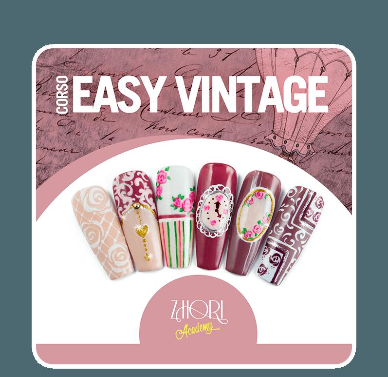 Easy Vintage - Zhori.it