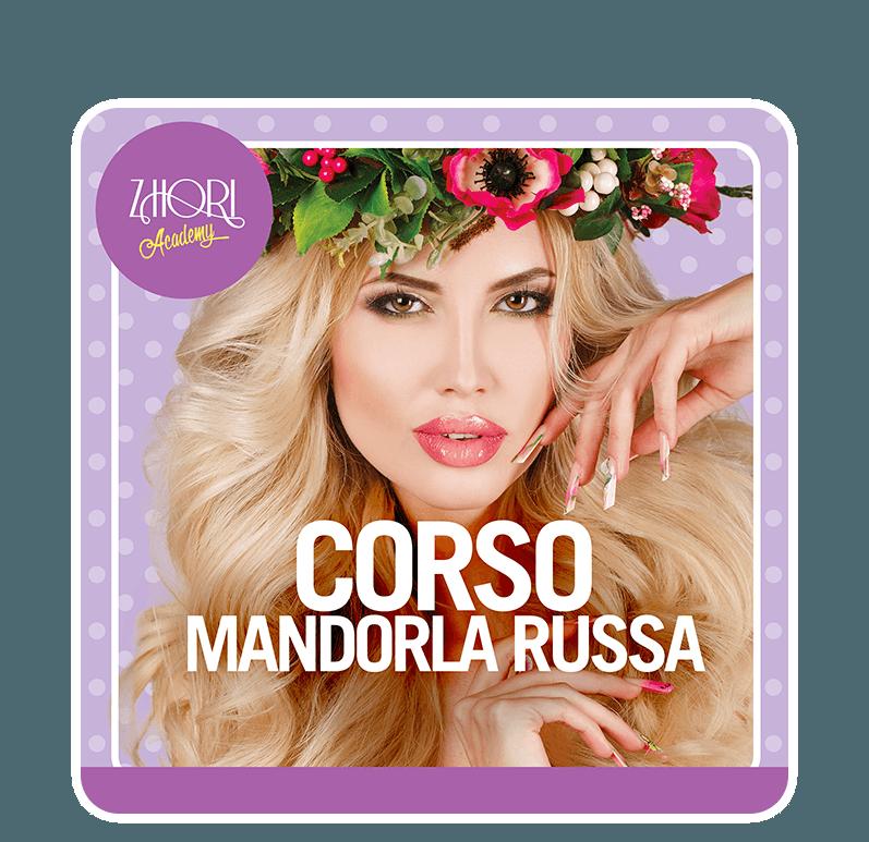 Mandorla Russa - Zhori.it