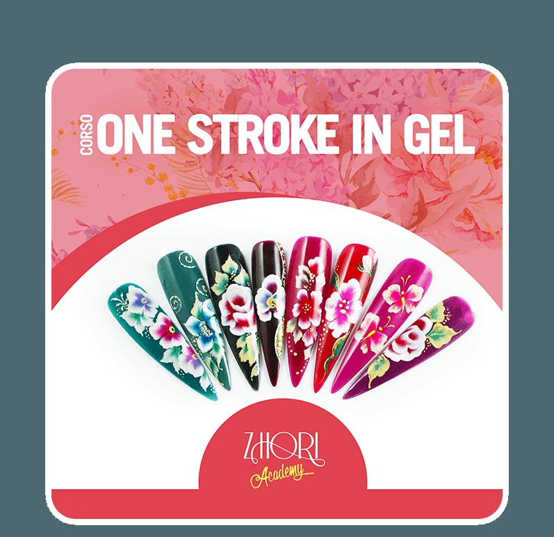 one stroke - Zhori.it