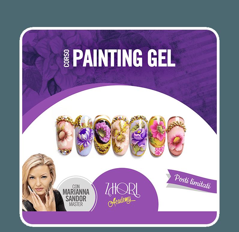 painting gel - Zhori.it