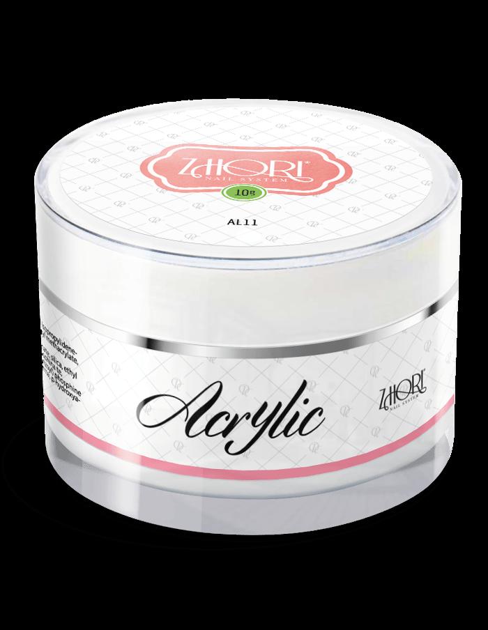 Acrylic Al11 Polvere Acrilica Colorata per unghie, Colori Acrilici per Unghie - Zhori.it
