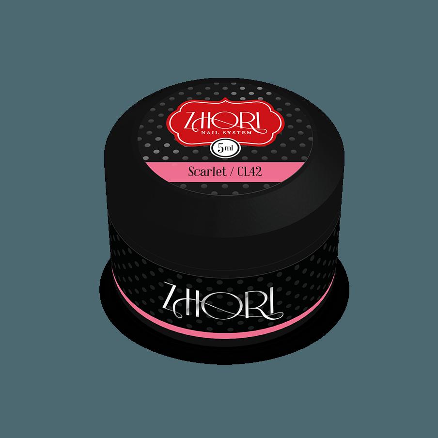 Scarlet CL42 - Zhori.it
