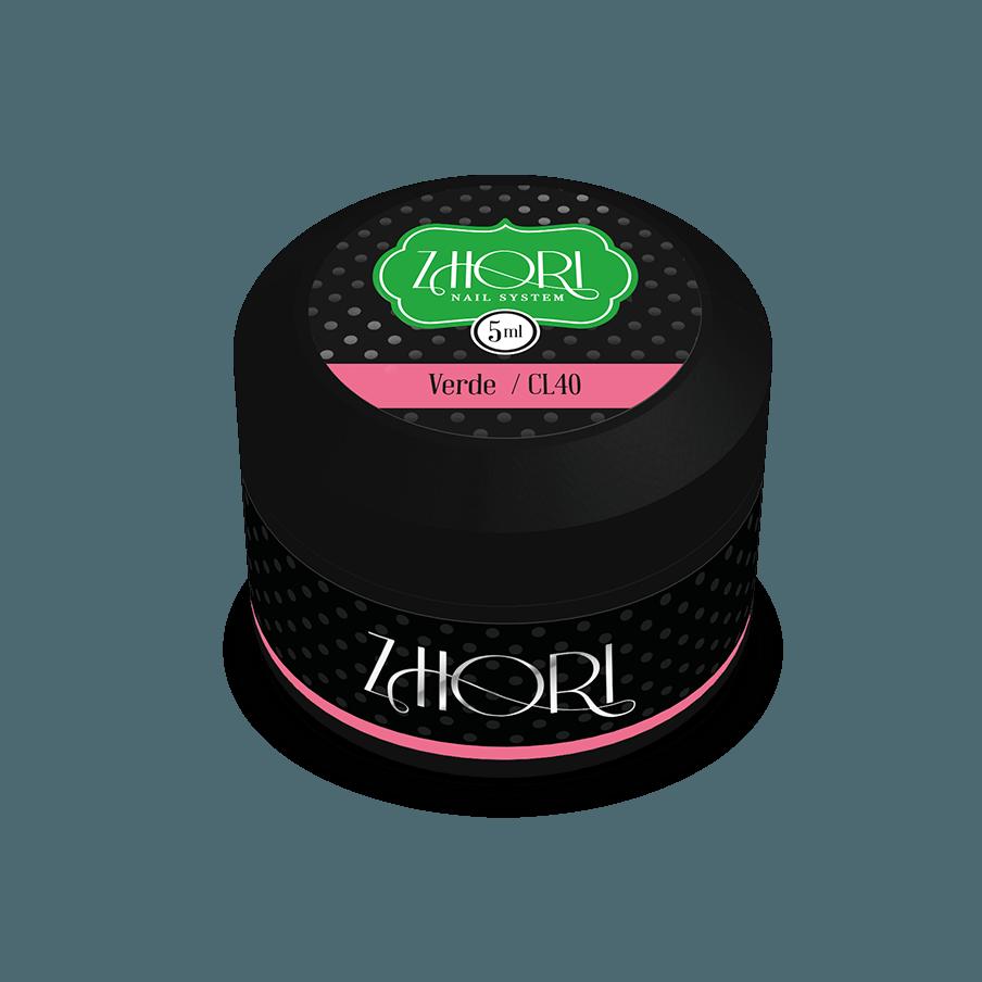 Verde CL40 - Zhori.it