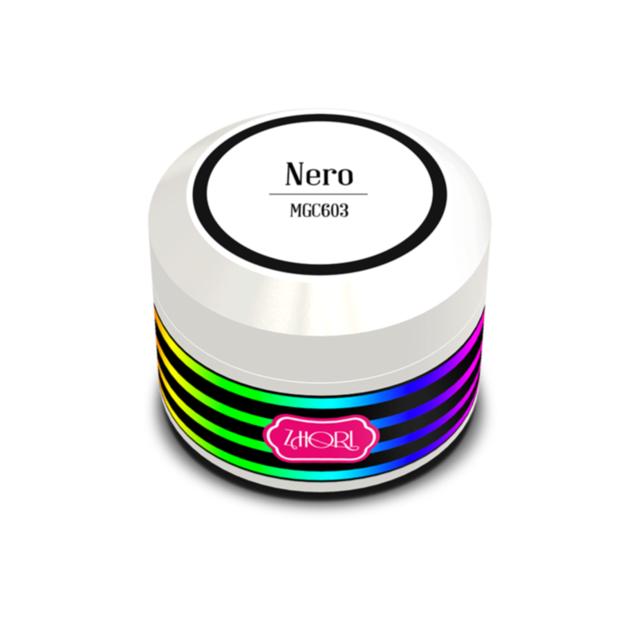 MGC603 - Nero - Zhori.it