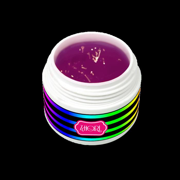 Violet mastergel color Zhori MGC604