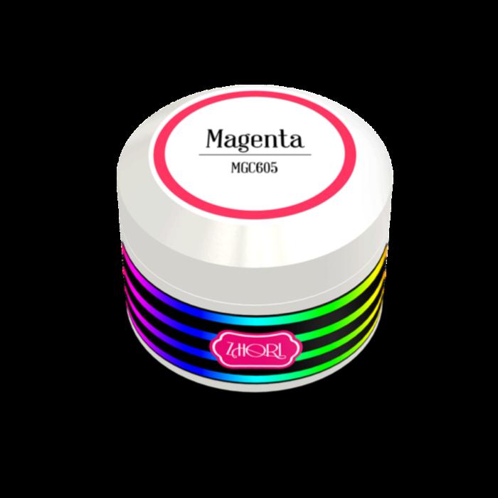 MGC605 - Magenta - Zhori.it