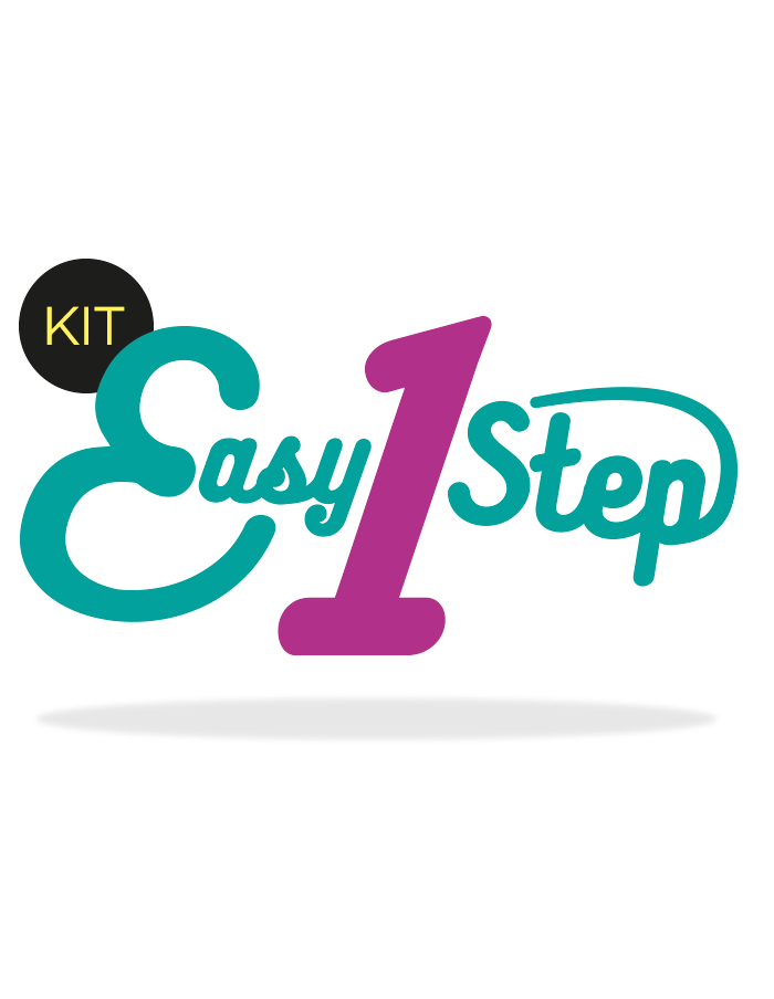 KIT Easy One Step - 18 pz – Zhori