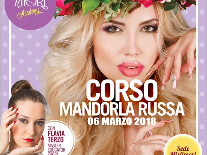 Corso Mandorla Russa | Misilmeri