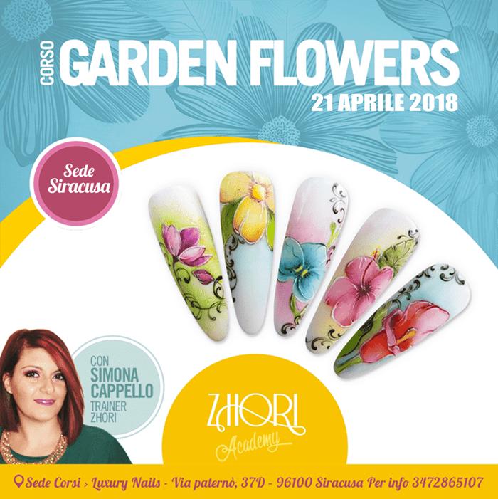 Corso Garden Flowers - Siracusa