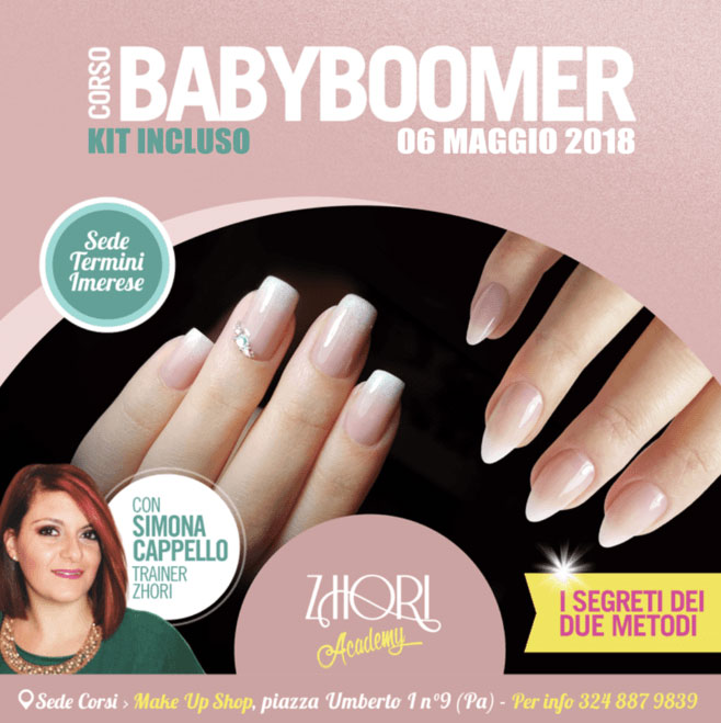 Corso Babyboomer - Termini Imerese - Zhori.it